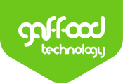 Logotipo GAF Food Technology